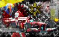 F1Reports Wallpaper, 2013 Chinese Grand Prix. Image © Steve Etherington - 15th Apr 2013 - www.f1reports.com