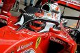 Branding for Ferrari, 2016 The Launch of the NEW SF15-H. Image © Ferrari - 4th Mar 2016 - www.f1reports.com