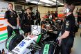 Branding for Force India F1, 2014 Canadian Grand Prix, Friday. Image © Force India - 7th Jun 2014 - www.f1reports.com