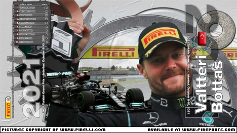 2021 F1Reports Track Action Wallpapers: 2021 Turkish Grand Prix courtesy of PIRELLI. Image COPYRIGHT Pirelli - 12th October 2021 - www.f1reports.com