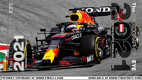 2021 F1Reports Track Action Wallpapers: 2021 Styrian Grand Prix courtesy of PIRELLI. Image © Pirelli - 21st Sep 2021 - www.f1reports.com