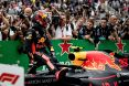Branding for Red Bull Racing, Brazilian Grand Prix, Sunday, Part 2 Image © Red Bull Racing - 12th Nov 2018 - www.f1reports.com