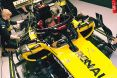 Branding for Renault Sport F1, 2018 Chinese Grand Prix, Friday, Part 1 Image © Renault Sport F1 - 13th Apr 2018 - www.f1reports.com