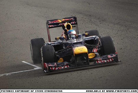 Steve Etherington's images from the 2012 Bahrain GP, Sunday. Image © Steve Etherington - 22nd Apr 2012 - www.f1reports.com