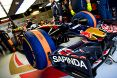 Branding for Toro Rosso, 2016 STR11 The First Images from Catalunya. Image © Toro Rosso - 5th Mar 2016 - www.f1reports.com